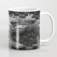 macaroon Mugs featuring Macaroon by Louten
