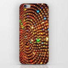 Color Travel part 1 iPhone Skin