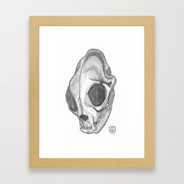 Hiraeth Framed Art Print
