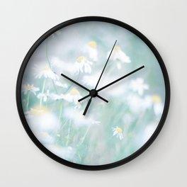 Rêver Wall Clock