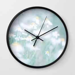 Rêver Wall Clock