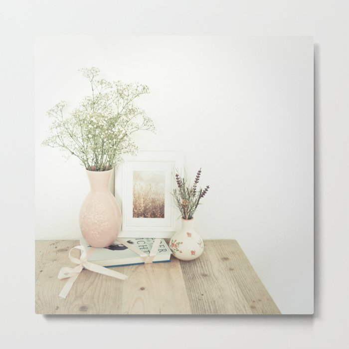 Creative With Photoprints Metal Print