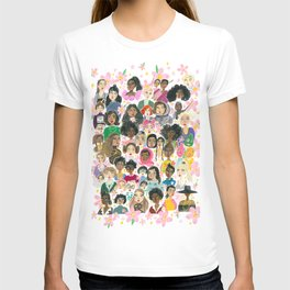 Women of the world T-shirt