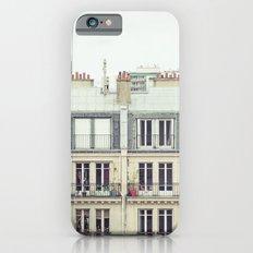 Parisian iPhone 6s Slim Case