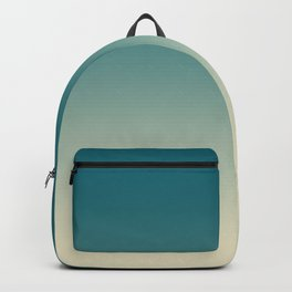 Ombré Clear Day Backpack
