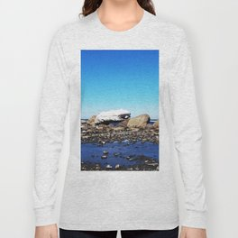 Stranded Iceberg Long Sleeve T-shirt