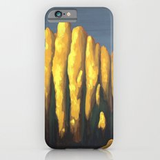 Late Autumn Sunset Slim Case iPhone 6s