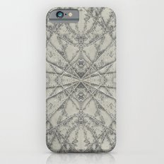 SnowFlake #2 iPhone 6s Slim Case