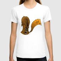 chewbacca T-shirts featuring Chewbacca by alexviveros.net