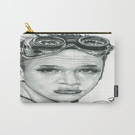 Michael Alig Carry-All Pouch
