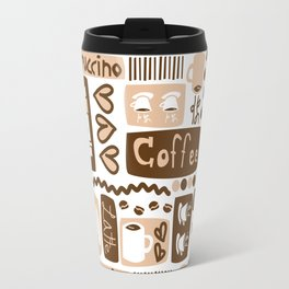 Java Java Java! Travel Mug