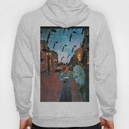It's Raining Men Hoody