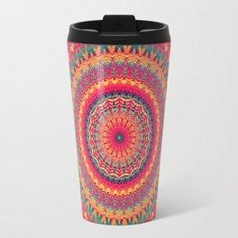 Mandala 288 Travel Mug