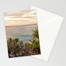 Lunar Lookout Stationery Cards