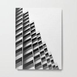 Hyatt Regency, San Francisco, CA Metal Print