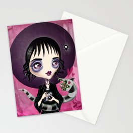 Strange and Unusual Stationery Cards