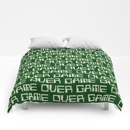Game Over (i) Comforters