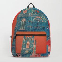 Notre Pop de Montreal Backpack