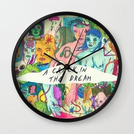 idyll Wall Clock