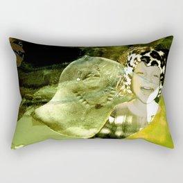 DUCKBOY under sea Rectangular Pillow