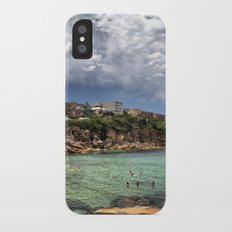Gordon's Bay iPhone X Slim Case