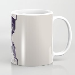 Time To Explore Coffee Mug