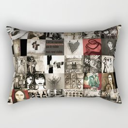 best of Rectangular Pillow