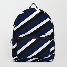 Team Colors 1...navy Backpack