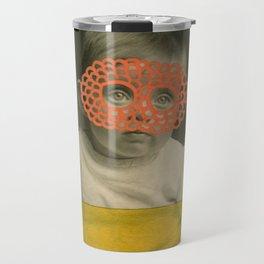 Uno, Nessuno, Centomila Mini Series 001 Travel Mug