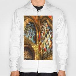 St Giles Cathedral Edinburgh Hoody