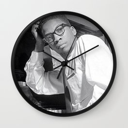 Herbie Hancock Wall Clock