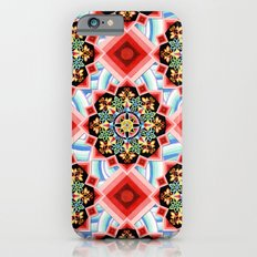 Chinoiserie Waves Slim Case iPhone 6s