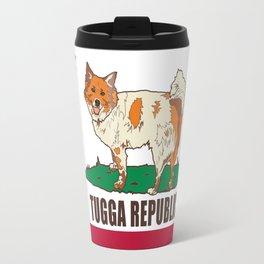 Tugga Republic Travel Mug