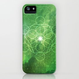 The Philosophers Mind iPhone Case