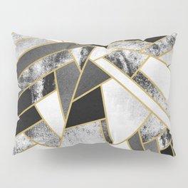 Fragments Pillow Sham