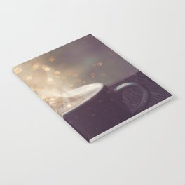 Snuggery Notebook