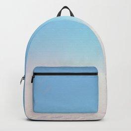 Cloud Carpet Backpack