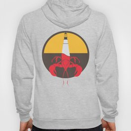 Lobster House Hoody