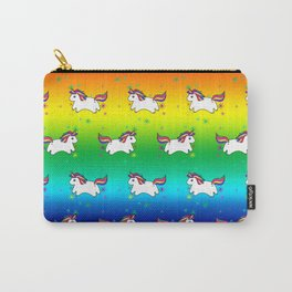 I'm a Unicorn Carry-All Pouch
