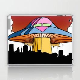 Love Fungus Laptop & iPad Skin