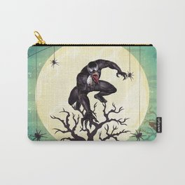 The Devil Nightmare Carry-All Pouch