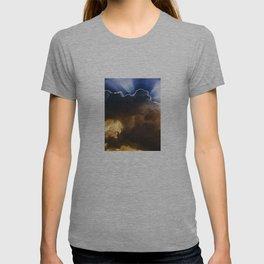 Clouds above Ein Hod _DSC8992-1-2 T-shirt