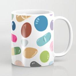 Sunny Pills Coffee Mug