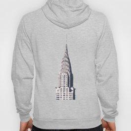New York City Art-deco Skyscraper  Hoody
