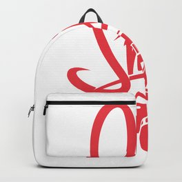 Smile Photography Backpack
