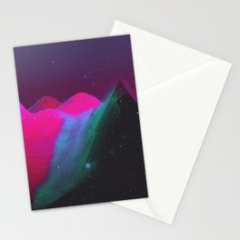 NOSTER Stationery Cards