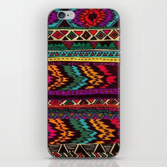 HAMACA iPhone & iPod Skin