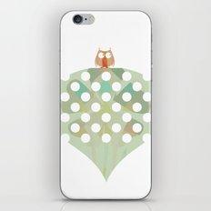 Hi Cou iPhone & iPod Skin