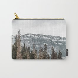 Sawtooth Canopy Carry-All Pouch