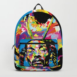SNOOP DOGG---ARTWORK Backpack